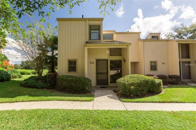 54 Aspen Drive #54, Haines City, FL 33844 (MLS #S5008671) :: Welcome Home Florida Team