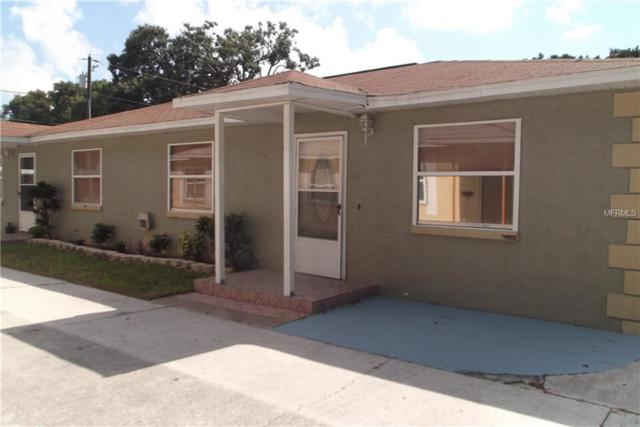 1112 Ocean Street B, Kissimmee, FL 34744 (MLS #S5008702) :: Godwin Realty Group