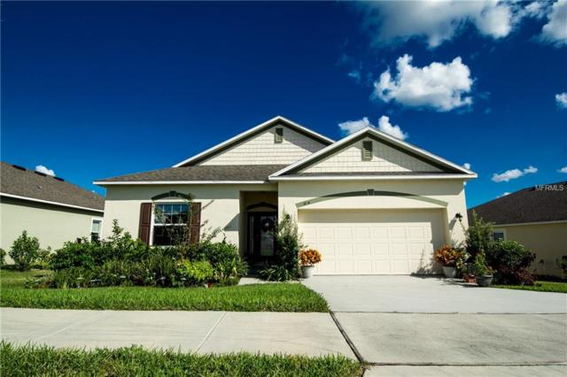 1154 Democracy Drive, Haines City, FL 33844 (MLS #S5008749) :: Welcome Home Florida Team