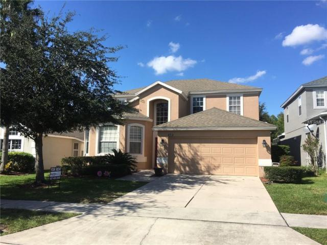 5439 Los Palma Vista Drive, Orlando, FL 32837 (MLS #S5008752) :: Griffin Group