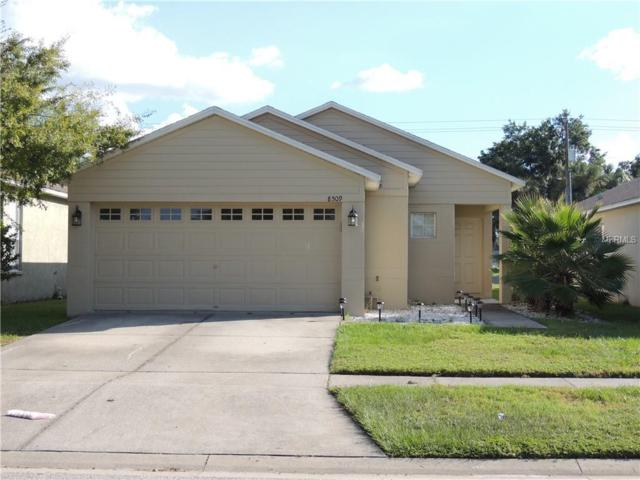 8509 Deer Chase Drive, Riverview, FL 33578 (MLS #S5008767) :: The Duncan Duo Team