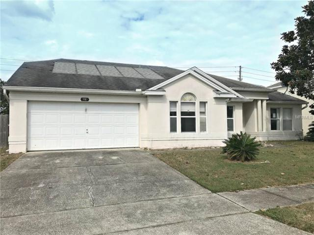2887 Picadilly Circle, Kissimmee, FL 34747 (MLS #S5008893) :: Revolution Real Estate