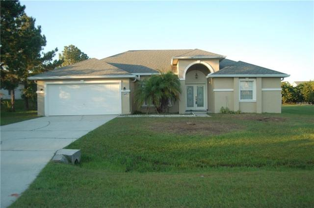 3835 Fountainbleu Boulevard, Kissimmee, FL 34746 (MLS #S5008927) :: GO Realty