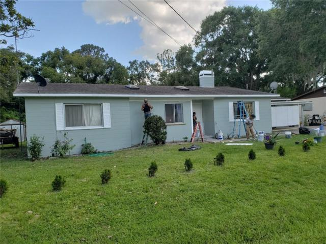 Address Not Published, Lakeland, FL 33809 (MLS #S5008945) :: Burwell Real Estate