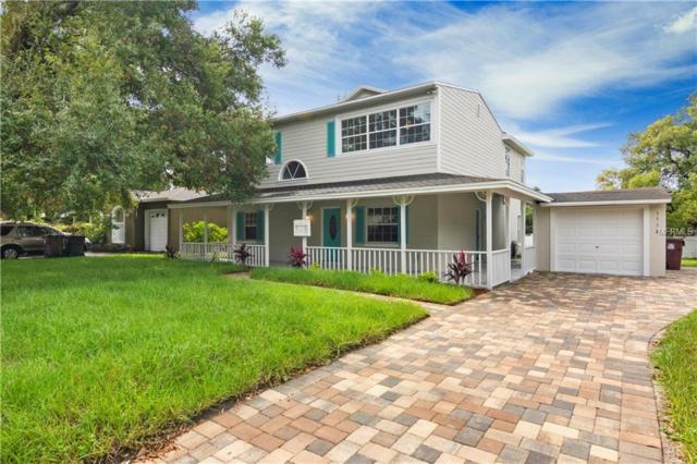 1118 Edgewater Court, Orlando, FL 32804 (MLS #S5009099) :: Mark and Joni Coulter | Better Homes and Gardens