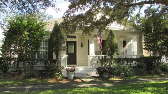 9613 Sweetleaf Street, Orlando, FL 32827 (MLS #S5009130) :: Mark and Joni Coulter | Better Homes and Gardens