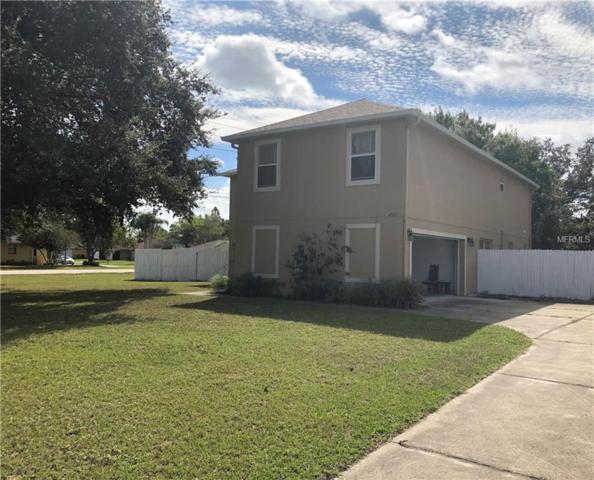 604 Madrid Drive, Kissimmee, FL 34758 (MLS #S5009132) :: Premium Properties Real Estate Services