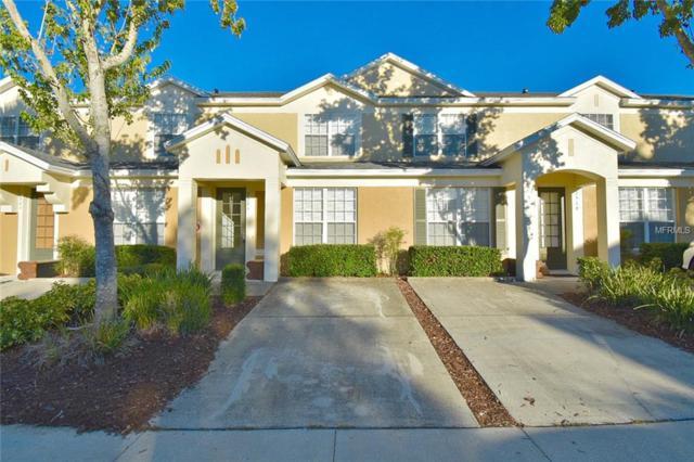 2521 Maneshaw Lane, Kissimmee, FL 34747 (MLS #S5009150) :: RE/MAX Realtec Group