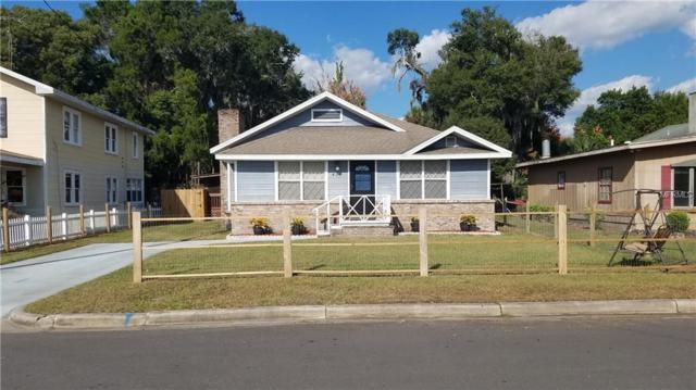 405 Oxford Street, Wildwood, FL 34785 (MLS #S5009159) :: The Lockhart Team