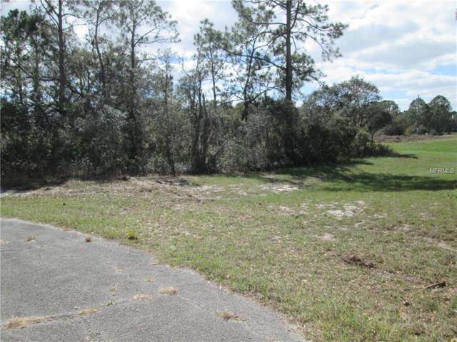 1211 Vero Beach Way, Poinciana, FL 34759 (MLS #S5009193) :: Burwell Real Estate