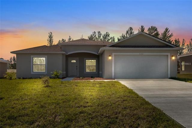 409 Athabasca Court, Kissimmee, FL 34759 (MLS #S5009197) :: The Lockhart Team