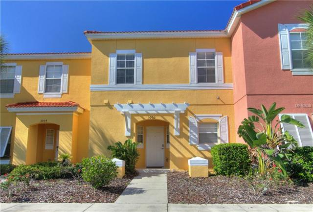 3002 White Orchid Road, Kissimmee, FL 34747 (MLS #S5009338) :: The Duncan Duo Team