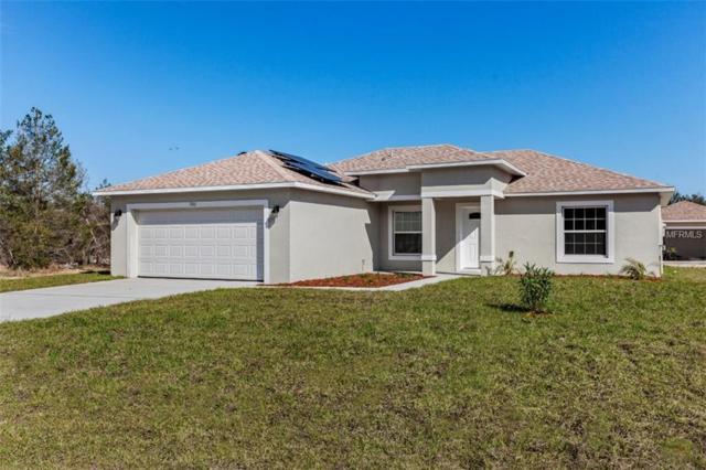 880 Colville Drive, Poinciana, FL 34759 (MLS #S5009355) :: Delgado Home Team at Keller Williams