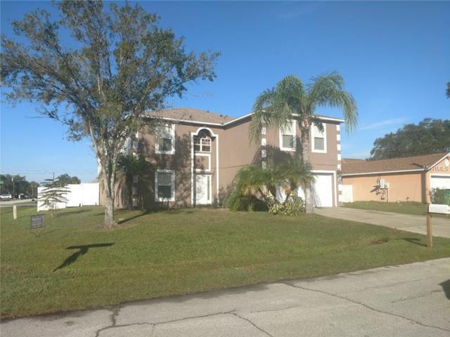 402 Francisco Way, Kissimmee, FL 34758 (MLS #S5009415) :: The Lockhart Team