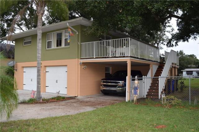 1011 Carolina Avenue, Saint Cloud, FL 34769 (MLS #S5009525) :: RE/MAX Realtec Group