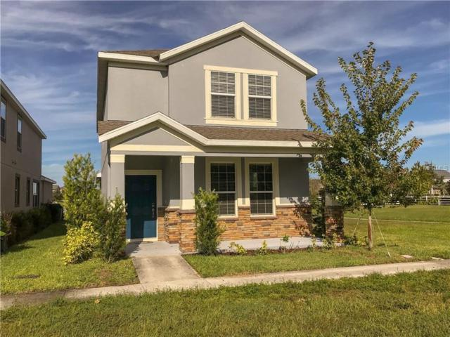 6848 Little Blue Lane, Harmony, FL 34773 (MLS #S5009555) :: Homepride Realty Services