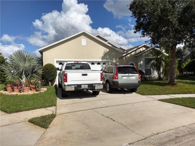 2584 Aster Cove Lane, Kissimmee, FL 34758 (MLS #S5009593) :: Mark and Joni Coulter | Better Homes and Gardens