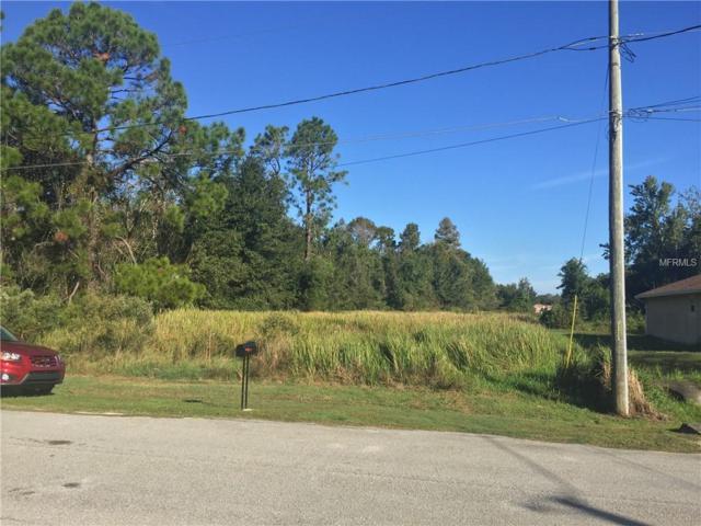 113 Spoonbill Court, Poinciana, FL 34759 (MLS #S5009600) :: Delgado Home Team at Keller Williams