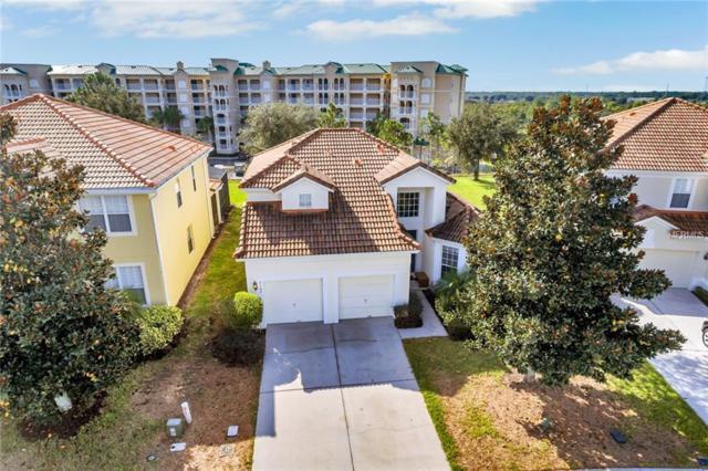2562 Archfeld Blvd, Kissimmee, FL 34747 (MLS #S5009624) :: RE/MAX Realtec Group