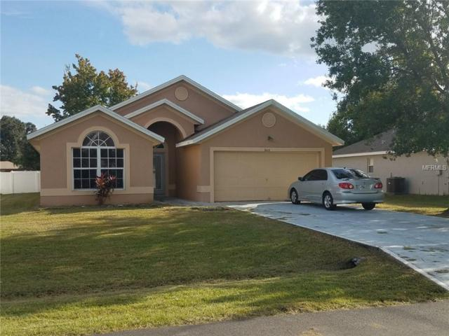 608 Linnet Court, Poinciana, FL 34759 (MLS #S5009698) :: Mark and Joni Coulter | Better Homes and Gardens