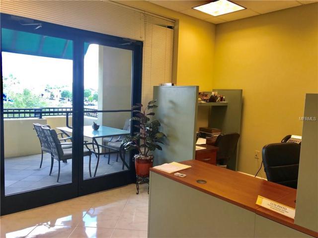 13538 Village Park Drive J, Orlando, FL 32837 (MLS #S5009714) :: Bustamante Real Estate