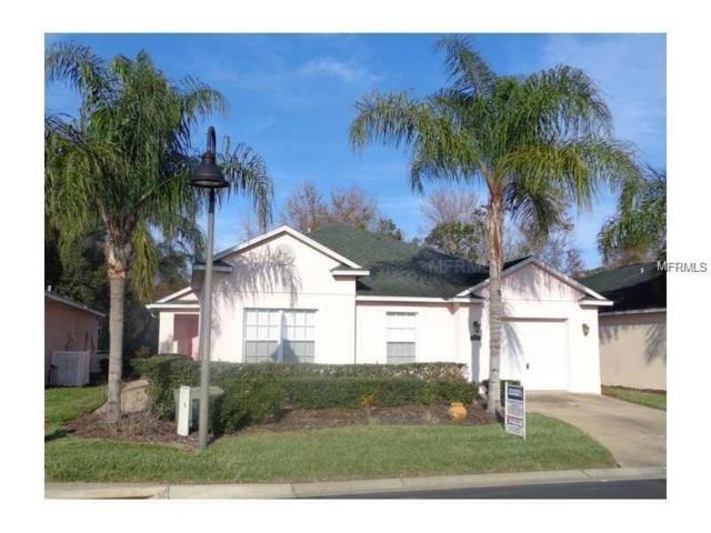 324 Reserve Drive, Davenport, FL 33896 (MLS #S5009745) :: Gate Arty & the Group - Keller Williams Realty