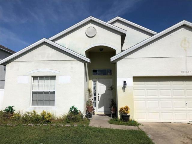 961 Vaquero Lane, Kissimmee, FL 34741 (MLS #S5009747) :: Lovitch Realty Group, LLC