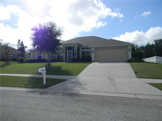 1545 Blue Sky Boulevard, Haines City, FL 33844 (MLS #S5009762) :: Gate Arty & the Group - Keller Williams Realty