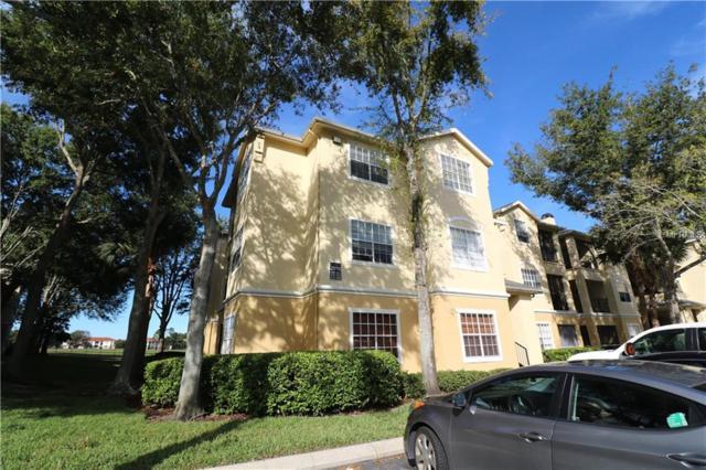 2598 Robert Trent Jones Drive #1030, Orlando, FL 32835 (MLS #S5009780) :: Bustamante Real Estate