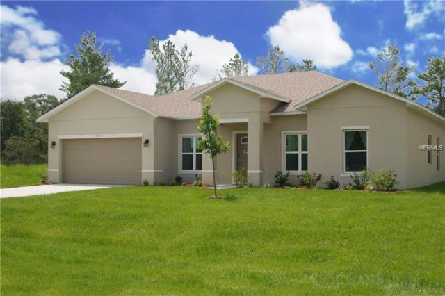 308 Elderberry Court, Poinciana, FL 34759 (MLS #S5009801) :: Mark and Joni Coulter | Better Homes and Gardens