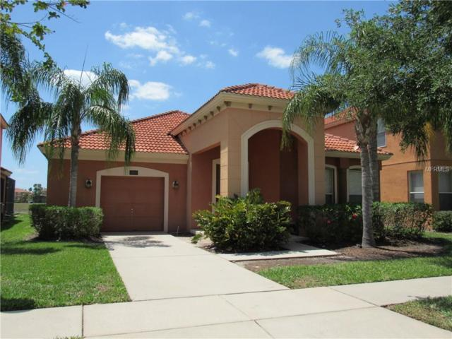 1000 Marcello Boulevard, Kissimmee, FL 34746 (MLS #S5009805) :: The Duncan Duo Team
