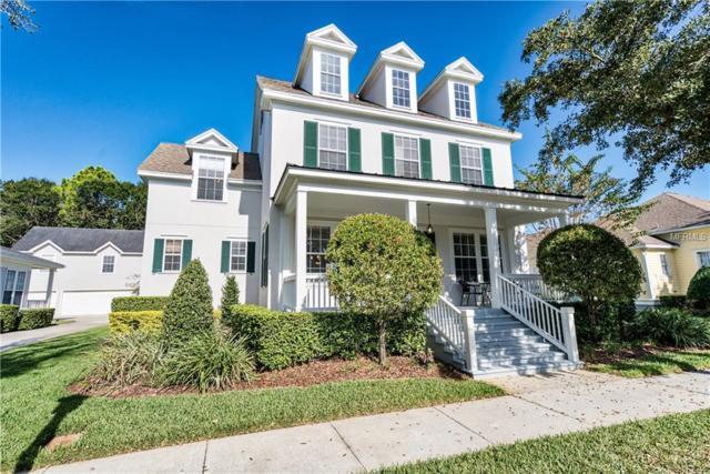1073 Nash Drive, Celebration, FL 34747 (MLS #S5009857) :: Bustamante Real Estate