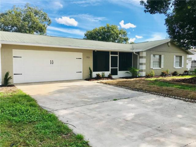 703 Thomas Street, Kissimmee, FL 34741 (MLS #S5009862) :: Bustamante Real Estate