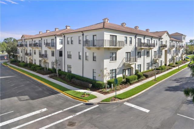 901 Waterside Ln #209, Celebration, FL 34747 (MLS #S5009917) :: Bustamante Real Estate