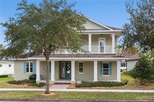 3345 Schoolhouse Road, Harmony, FL 34773 (MLS #S5009924) :: Godwin Realty Group