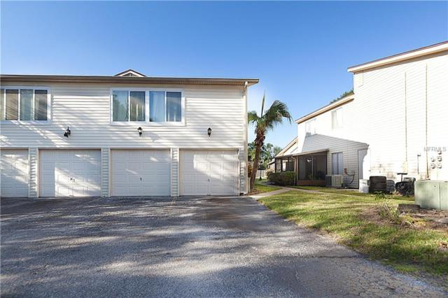1125 Spring Meadow Drive #1125, Kissimmee, FL 34741 (MLS #S5009945) :: Bustamante Real Estate
