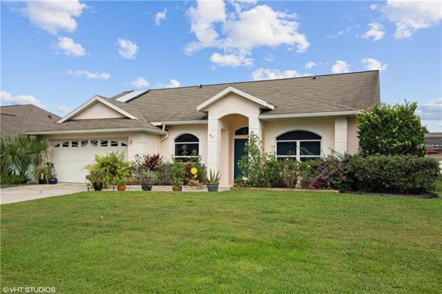 461 Montana Avenue, Davenport, FL 33897 (MLS #S5009948) :: Bustamante Real Estate