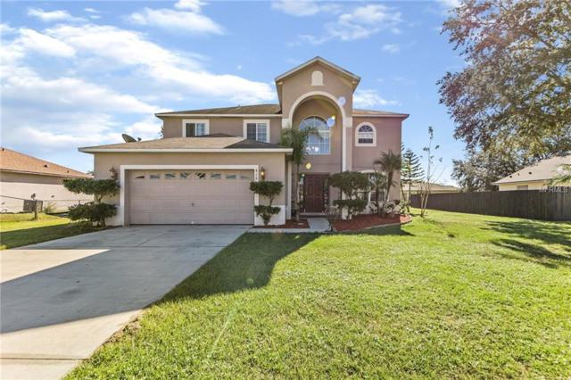 418 Cardinal Court, Poinciana, FL 34759 (MLS #S5009955) :: Mark and Joni Coulter | Better Homes and Gardens