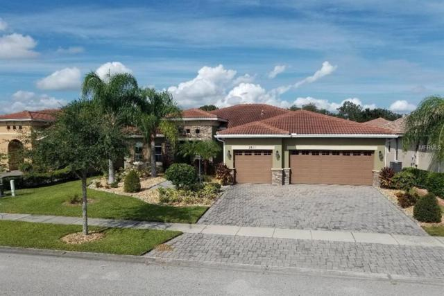 2311 Eagle Talon Court, Kissimmee, FL 34746 (MLS #S5009998) :: The Duncan Duo Team