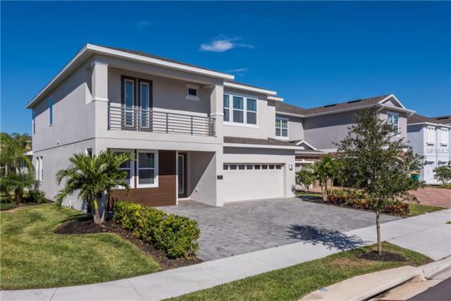 7607 Mackinaw Lane, Kissimmee, FL 34747 (MLS #S5010014) :: Team Bohannon Keller Williams, Tampa Properties