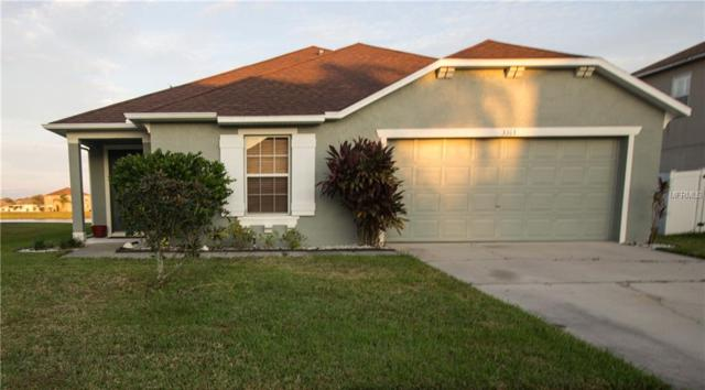 3313 Whistling Trail, Saint Cloud, FL 34772 (MLS #S5010095) :: Gate Arty & the Group - Keller Williams Realty
