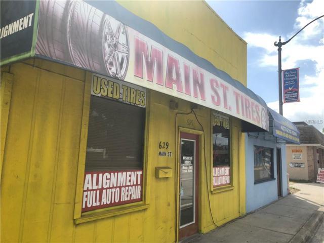 629 Main Street, Kissimmee, FL 34741 (MLS #S5010098) :: RE/MAX Realtec Group