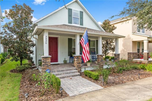 3430 Schoolhouse Rd, Harmony, FL 34773 (MLS #S5010167) :: Homepride Realty Services