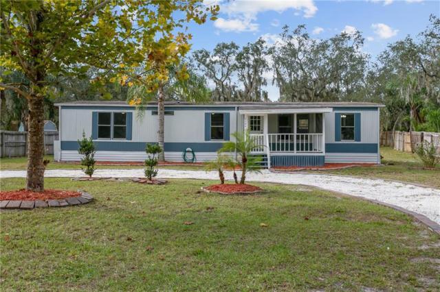 5144 Marina Drive, Saint Cloud, FL 34771 (MLS #S5010204) :: Homepride Realty Services