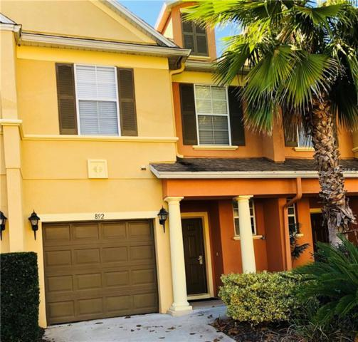 892 Assembly Court, Reunion, FL 34747 (MLS #S5010224) :: The Duncan Duo Team