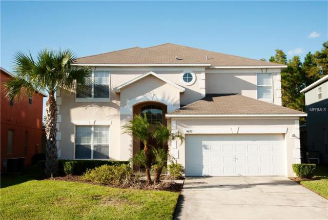 Address Not Published, Kissimmee, FL 34746 (MLS #S5010265) :: RE/MAX Realtec Group