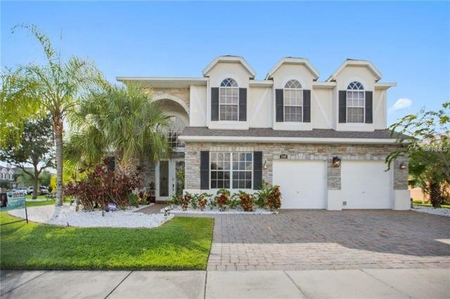 2460 The Oaks Boulevard, Kissimmee, FL 34746 (MLS #S5010275) :: Team Virgadamo