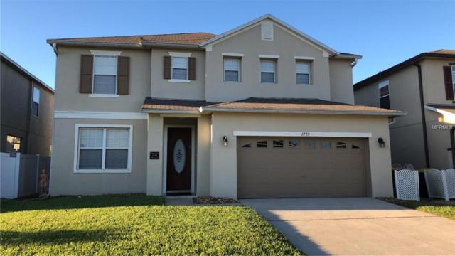 2729 Portchester Court, Kissimmee, FL 34744 (MLS #S5010286) :: Premium Properties Real Estate Services