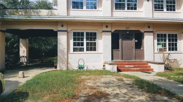 325 E Central Avenue L1, Lake Wales, FL 33853 (MLS #S5010388) :: Mark and Joni Coulter | Better Homes and Gardens