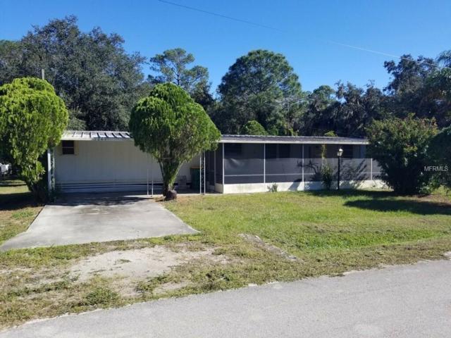 1649 Grouper Street, Saint Cloud, FL 34771 (MLS #S5010408) :: Homepride Realty Services